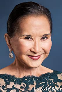Lucille Soong Picture