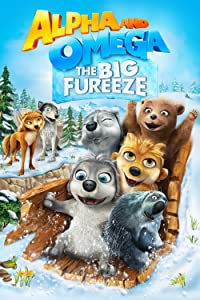 download Alpha and Omega 7: The Big Fureeze