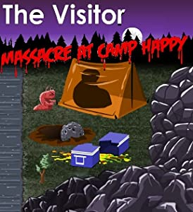 3d short movies downloads The Visitor: Massacre at Camp Happy [480x854]