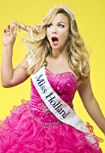 Miss Holland: Enters Great Britain