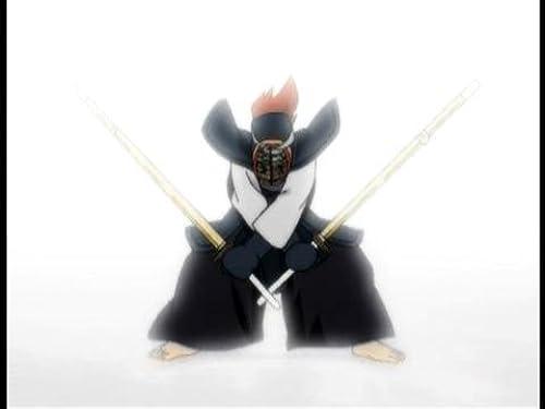 Peace Maker Kurogane: The Complete Series