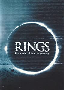 Movies downloaded free Rings by Hideo Nakata [HDR]