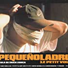 Nicolas Duvauchelle in Le petit voleur (1999)