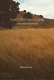 That Day May Come Poster