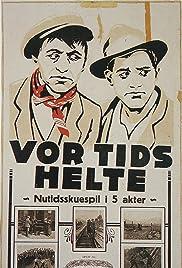 Vor tids helte Poster