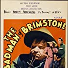 Wallace Beery, Scotty Beckett, Virginia Bruce, and Dennis O'Keefe in The Bad Man of Brimstone (1937)