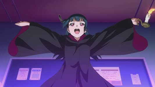 Movie mp4 downloads mobile Yohane Descends [x265]