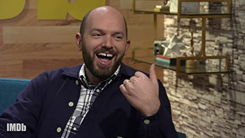 Paul Scheer on Why There Are No Bad Movies