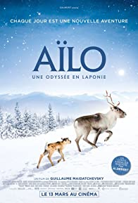 Primary photo for Aïlo: Une odyssée en Laponie