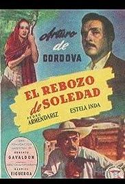 El rebozo de Soledad Poster