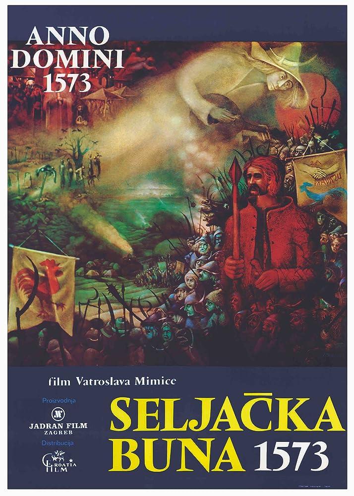 SELJAŒKA BUNA 1573