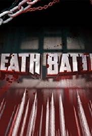 Death Battle Poster