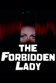 The Forbidden Lady Poster