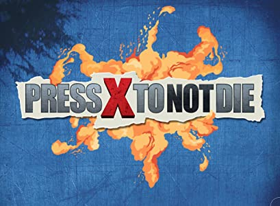 Press X to Not Die full movie kickass torrent