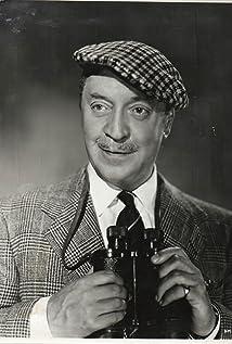 Basil Radford Picture