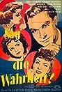 Sag' die Wahrheit (1946) Poster