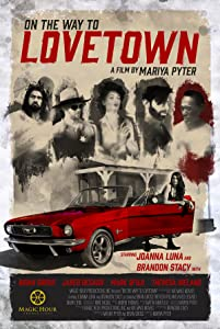 On the Way to Lovetown in hindi download free in torrent