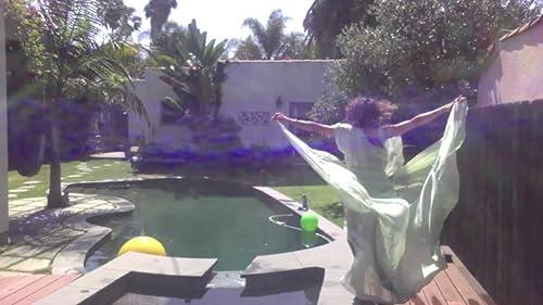 Graceful SKY DANCER Dakini