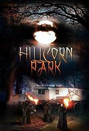 Hillcorn Park Poster