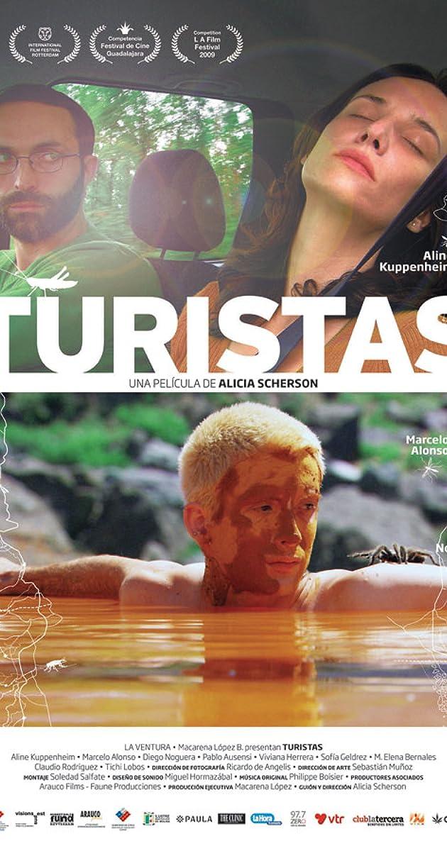 Turistas Stream