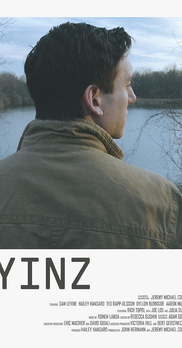 Yinz (2017) Subtitles
