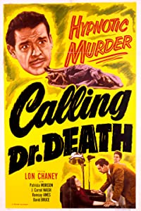 Watch hollywood online movies Calling Dr. Death [360x640]