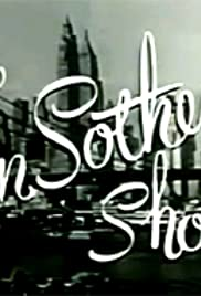 The Ann Sothern Show Poster