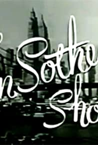 Primary photo for The Ann Sothern Show