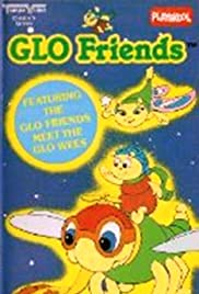 The Glo Friends Poster