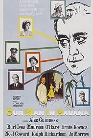 Our Man in Havana (1959)