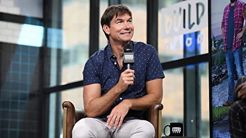 "BUILD: Jerry O'Connell on the new TV Show ""Carter"""