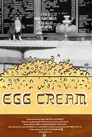 Egg Cream (2018)