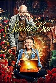 The Santa Box Poster