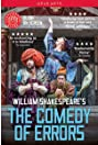 Shakespeare's Globe Theatre: The Comedy of Errors (2015) Poster