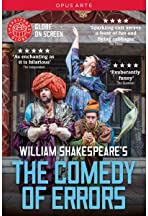 Shakespeare's Globe: The Comedy of Errors