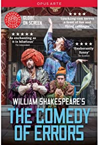 Primary photo for Shakespeare's Globe Theatre: The Comedy of Errors
