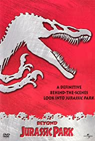 Beyond Jurassic Park Poster - Movie Forum, Cast, Reviews