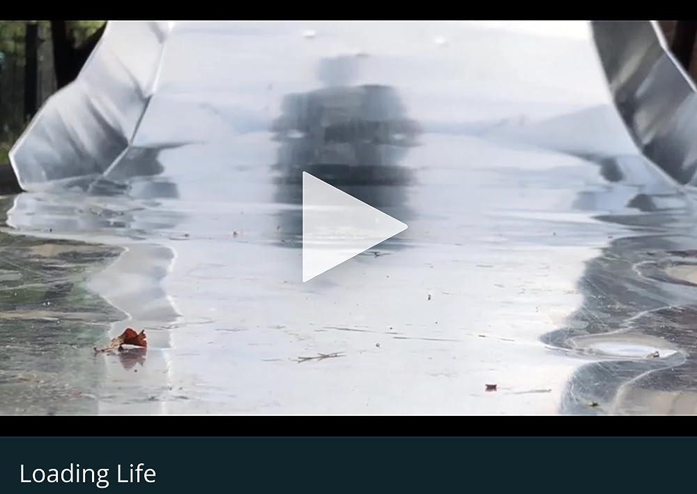 Loading Life 2018