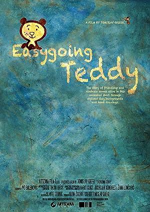 Easygoing Teddy