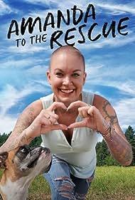 Amanda Giese in Amanda to the Rescue (2018)