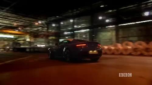 Top Gear: Astin Martin