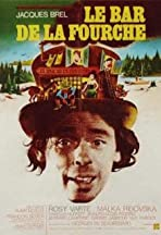 The Bar at the Crossing
