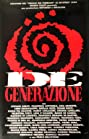 De Generazione (1994) Poster