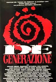 Primary photo for De Generazione