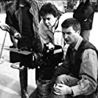 Andrej Kosak and Sven Pepeonik in Outsider (1997)