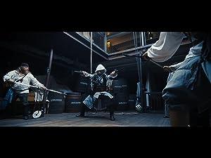 The Devil's Spear: Assassin's Creed 4 – Black Flag