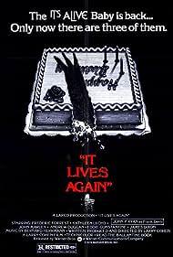 It Lives Again (1978) Poster - Movie Forum, Cast, Reviews