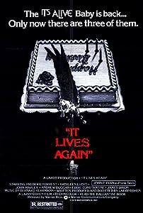 Movie trailers free downloads It Lives Again Larry Cohen [720p]