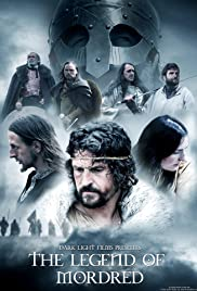 The Legend of Mordred Poster