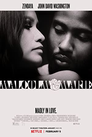 Download Malcolm & Marie Full Movie